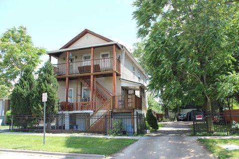 410 Francis St, Joliet, IL 60432