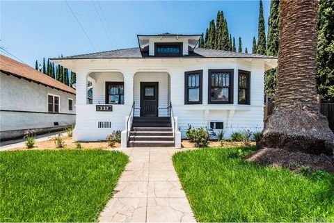 227 S Avenue 66, Highland Park, CA 90042