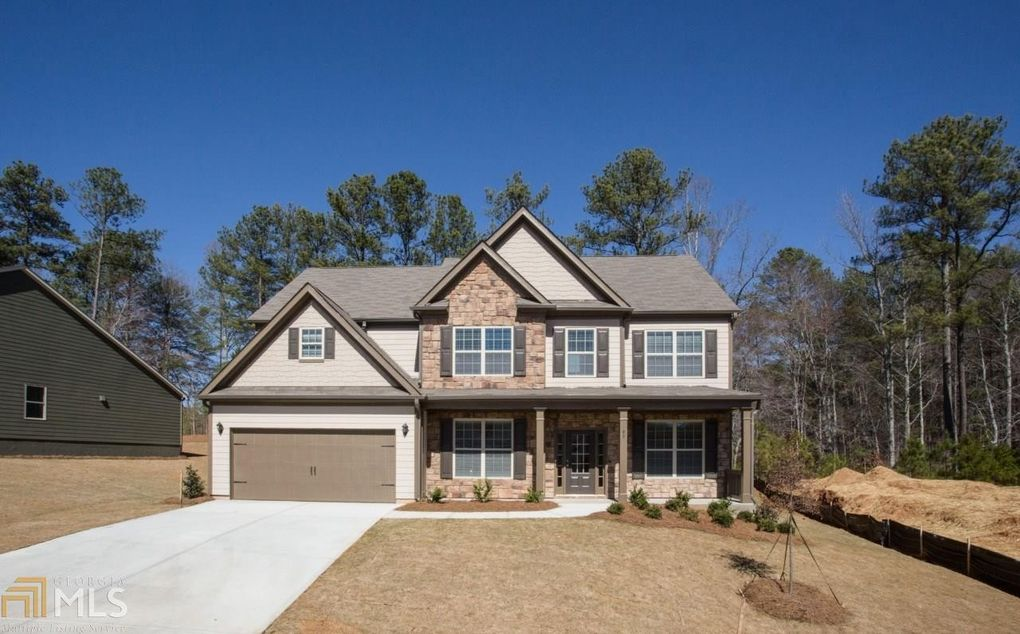 4222 Rovello Way, Buford, GA 30519