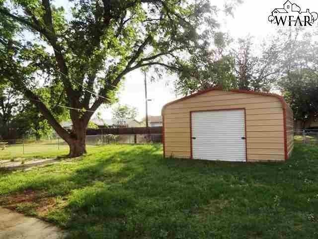 1428 Harris Ln Wichita Falls Tx 76306 Realtor Com 174