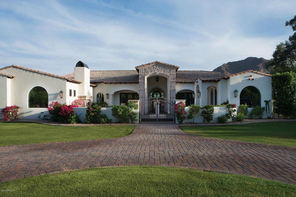 5915 E Redwing Rd, Paradise Valley, AZ 85253