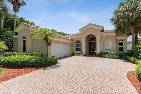 Photo of 12600 Villagio Way, Fort Myers, FL 33912