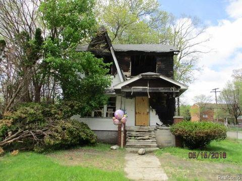 18361 Greydale Ave, Detroit, MI 48219