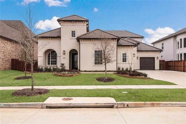 6974 Barefoot Dr, Frisco, TX 75036