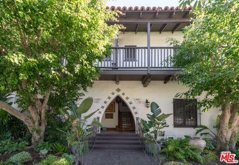 Photo of 500 N Genesee 1/2 Ave Unit 502, Los Angeles, CA 90036