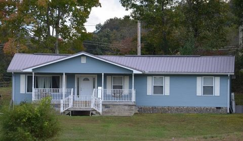 Photo of 210 Mill Creek Rd, Fort Gay, WV 25514