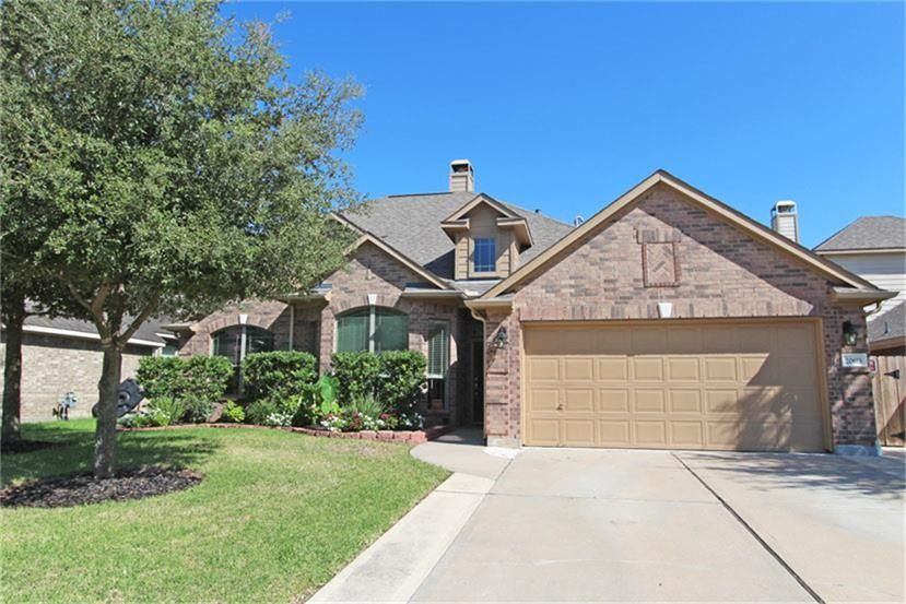 Good 20618 Garden Ridge Cyn, Richmond, TX 77407