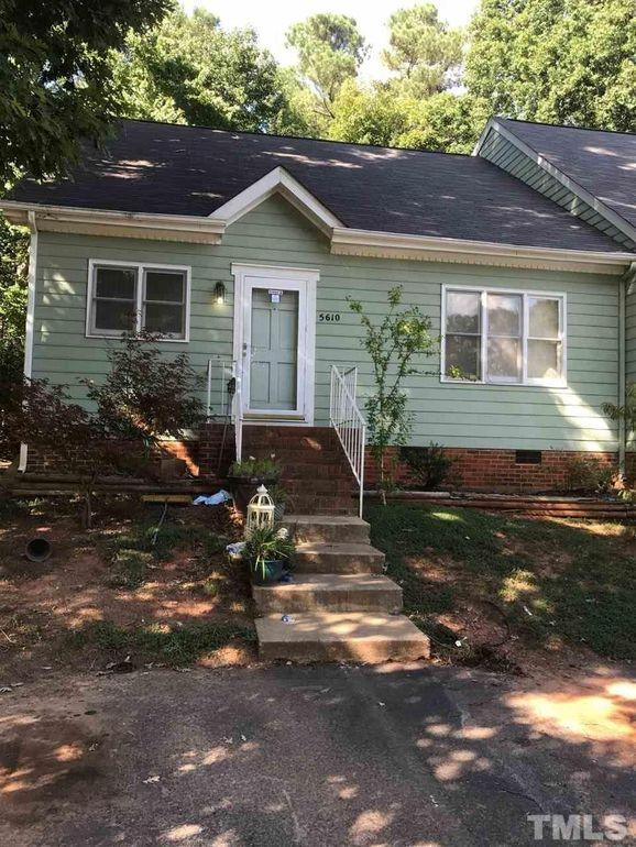 5610 Kimsey Ct, Raleigh, NC 27606