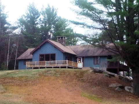 516 State Route 86, Paul Smiths, NY 12970