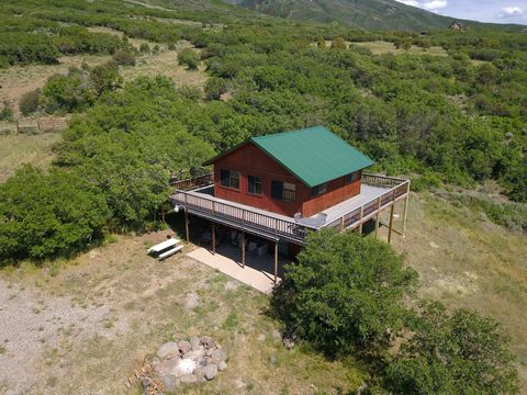 Photo of 23600 W Divide Creek Rd, Silt, CO 81652