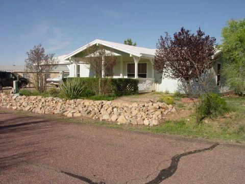 595 N Walnut Springs Blvd, Tonto Basin, AZ 85553