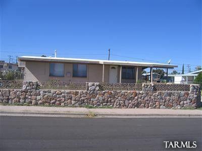 312 S Mc Nab Pkwy, San Manuel, AZ 85631