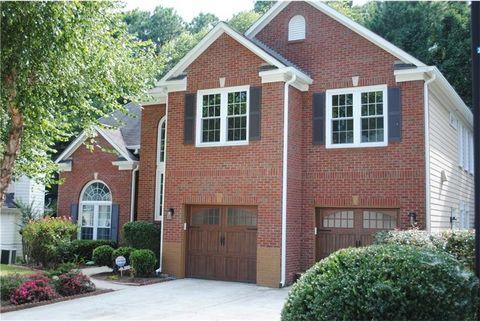 Norcross GA Real Estate