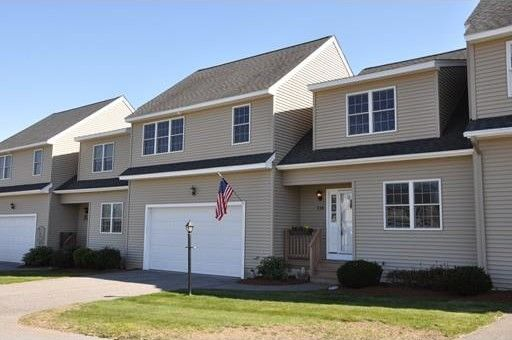 139 Ariel Cir Unit 139 Sutton, MA 01590