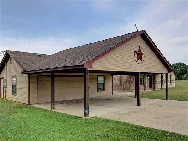 1012 Westover Ln Springtown TX 76082