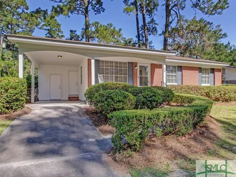 50 Skyline Dr Savannah GA 31406