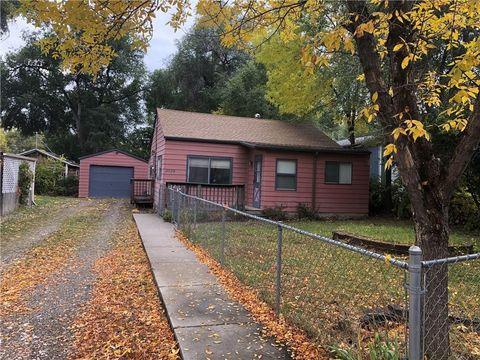 Photo of 1034 N 22nd St, Billings, MT 59101
