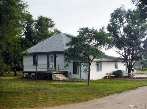 24754 County Road 35, Stratton, CO 80836