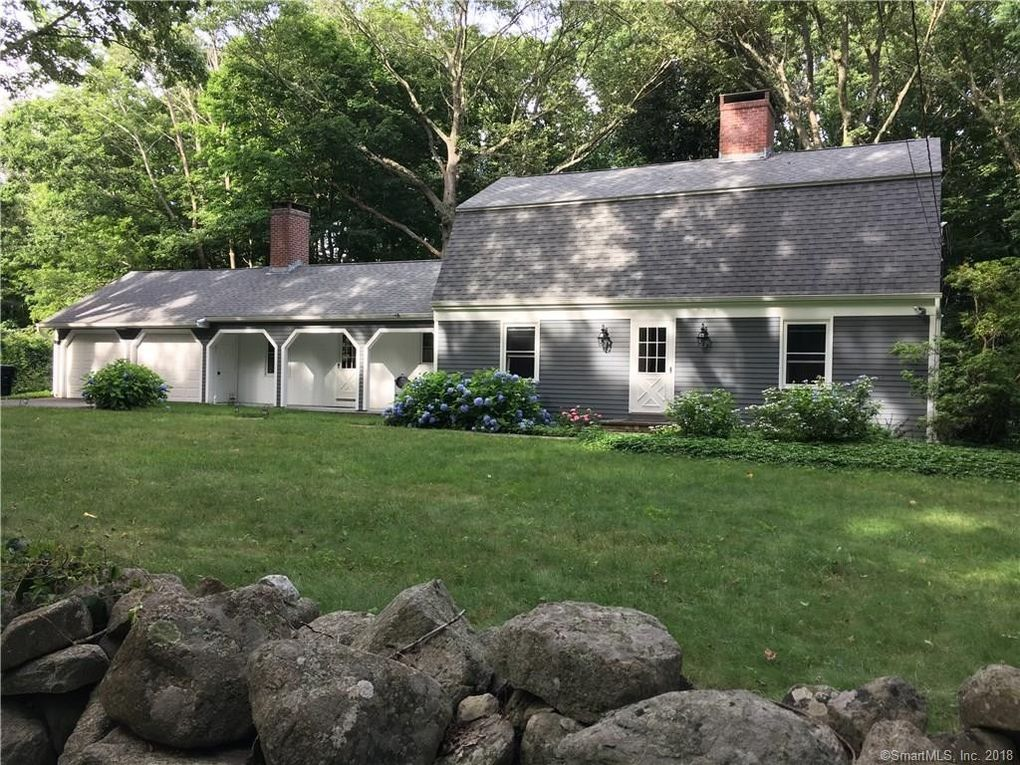560 Opening Hill Rd, Madison, CT 06443
