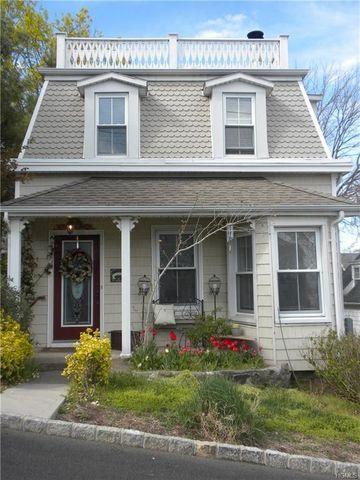 20 Hester St, Piermont, NY 10968