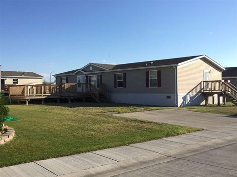 Minot Mobile Homes For Sale