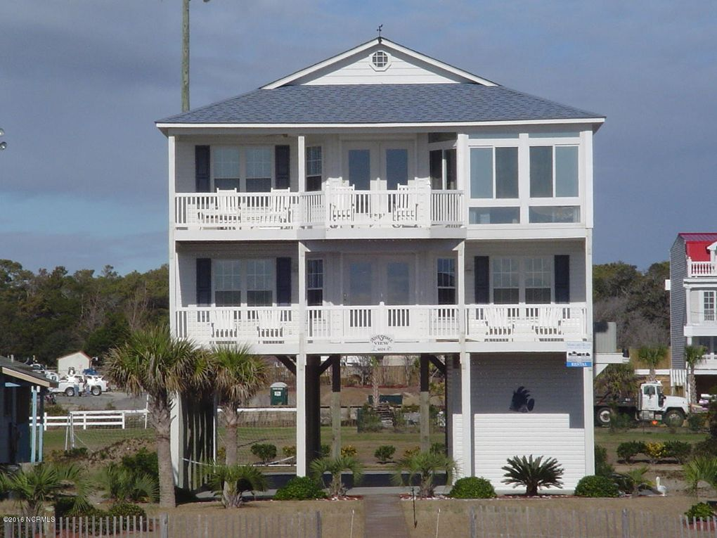Beach House Rentals Brunswick County Nc