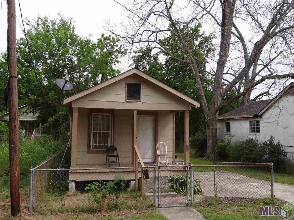 651 E Garfield St Baton Rouge La 70802