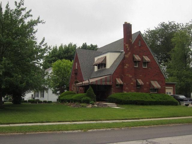 Shelby County Ohio Property Tax Records