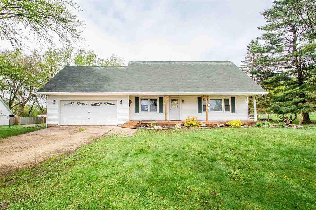 Evansville Wi Rental Property