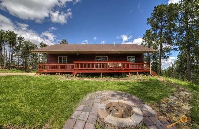 Deadwood South Dakota Rental Homes