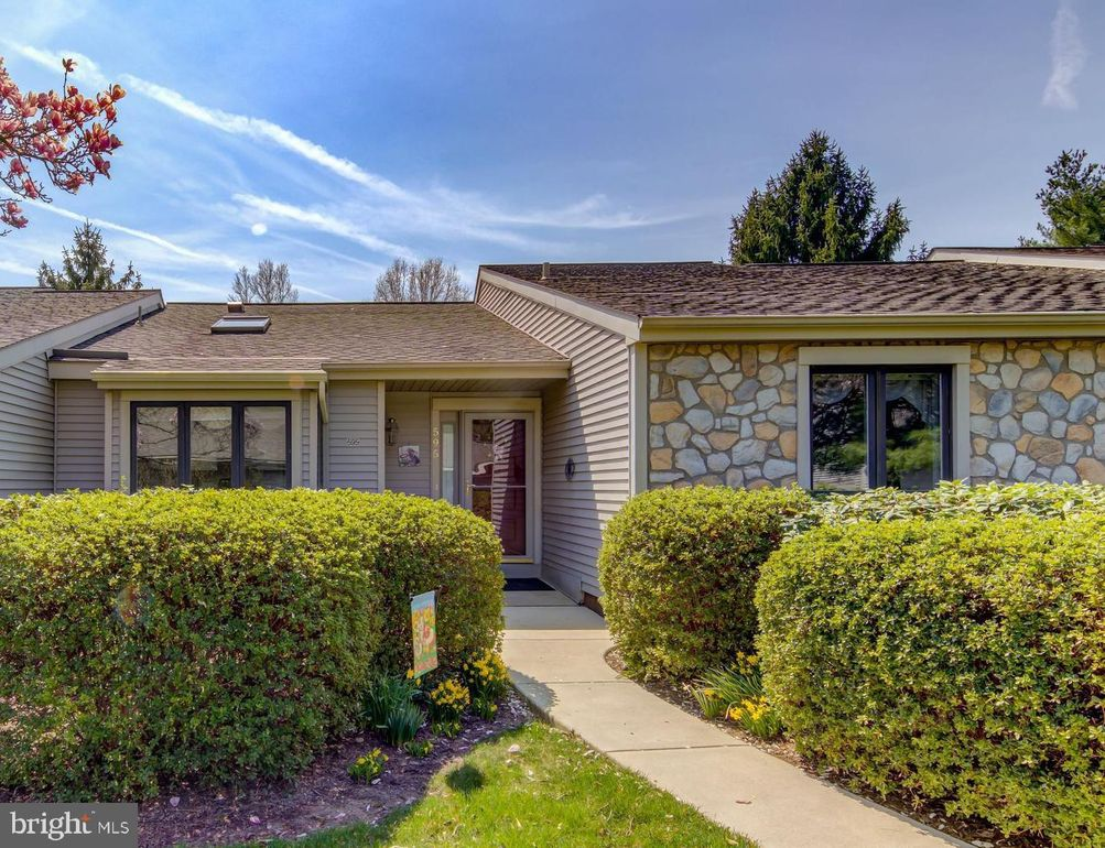 595 Franklin Way West Chester, PA 19380