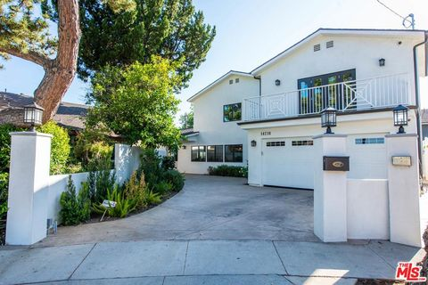 Photo of 14236 Margate St, Sherman Oaks, CA 91401