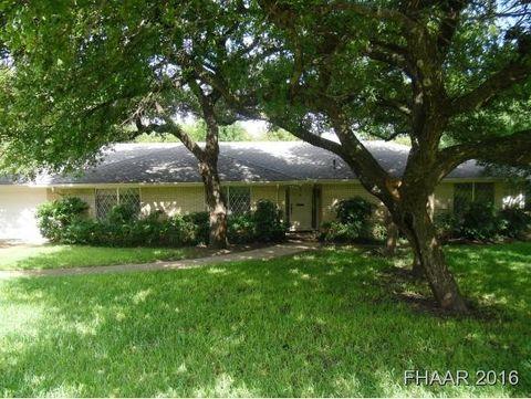 709 Live Oak St, Gatesville, TX 76528