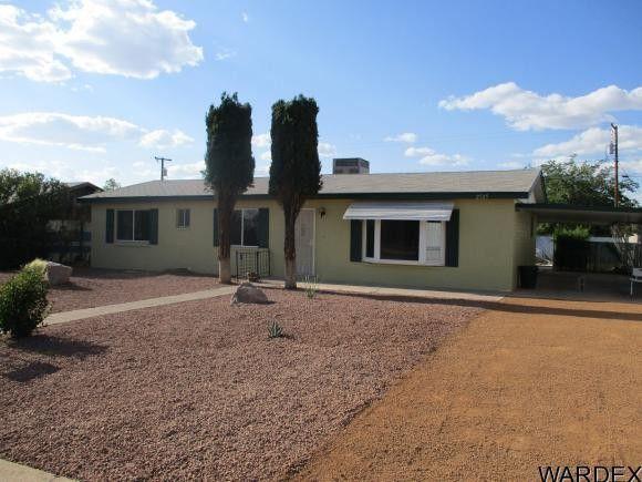 2525 Marlene Ave, Kingman, AZ 86401  Home For Sale and Real Estate Listing  realtor.com®