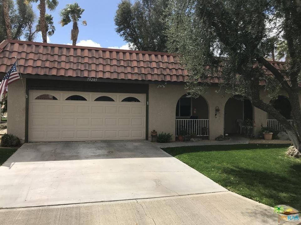 75205 Valencia Way, Palm Desert, CA 92211