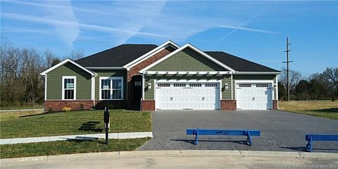Photo of 6452 Anna Louise Dr Lot 161, Charlestown, IN 47111