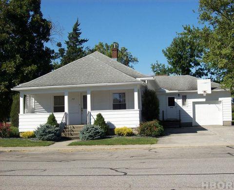 101 E Main Cross St, Miller City, OH 45864
