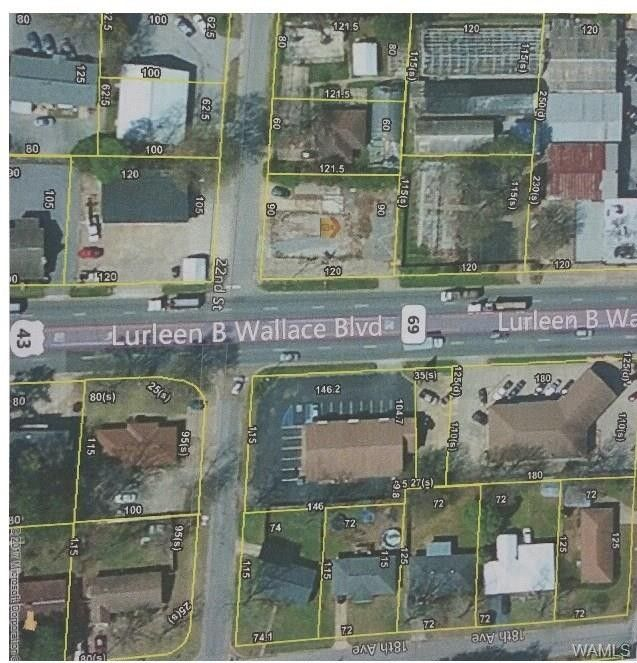 2214 Lurleen B Wallace Blvd, Northport, AL 35476