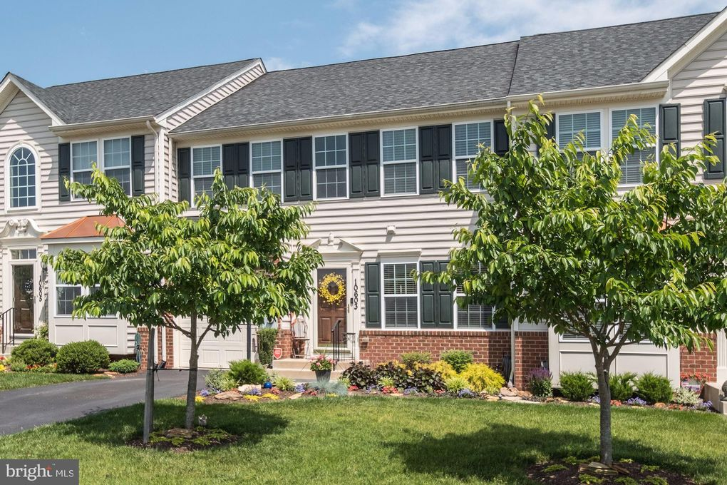 10603 Nathaniel Way Unit 26 New Market, MD 21774