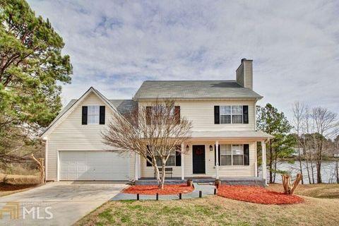 Dogwood Lakes Hampton Ga Real Estate Homes For Sale Realtorcom