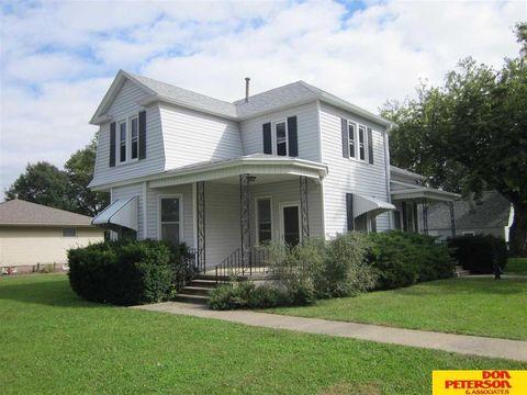 700 Baker St, Scribner, NE 68057