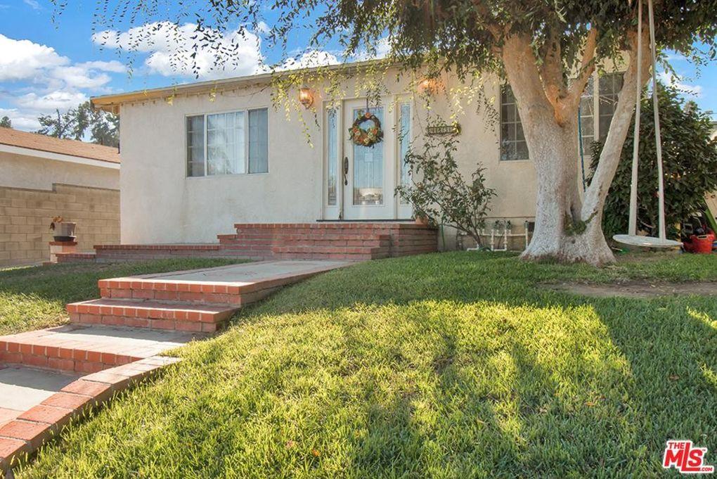 4333 Van Horne Ave Los Angeles, CA 90032
