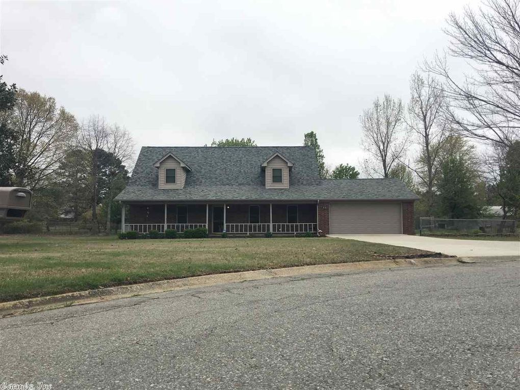 27 Forest Dr, Cabot, AR 72023