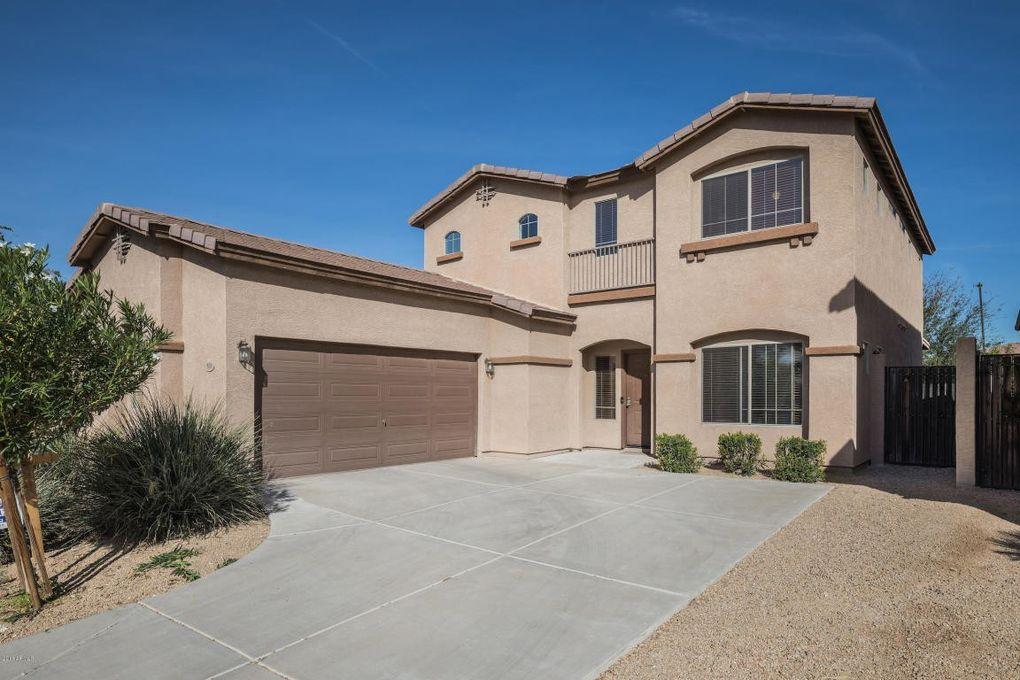 510 E Bartlett Way, Chandler, AZ 85249