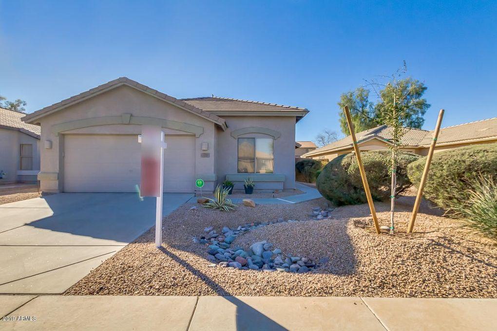 12521 W Woodland Ave, Avondale, AZ 85323