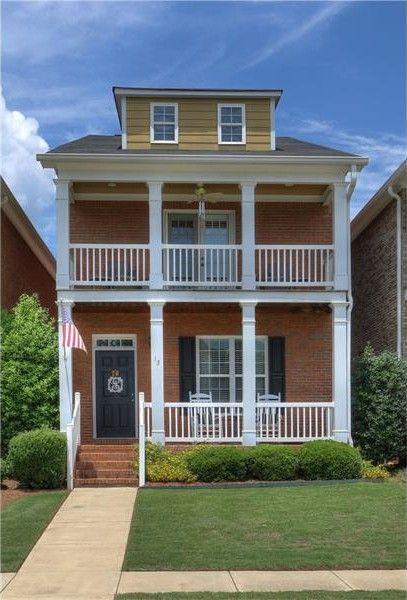 13 Lenox Park Ave Cartersville GA 30120