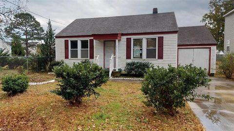 Crestwood Chesapeake Va Real Estate Homes For Sale Realtor Com