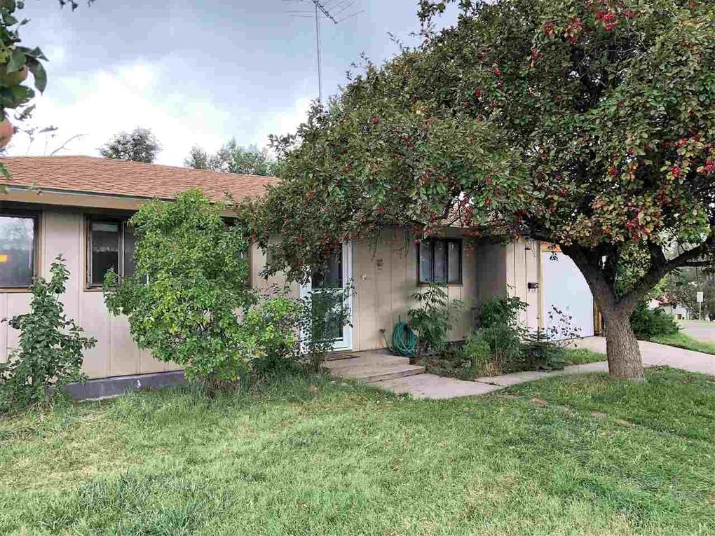 1219 7th St Los Alamos, NM 87544