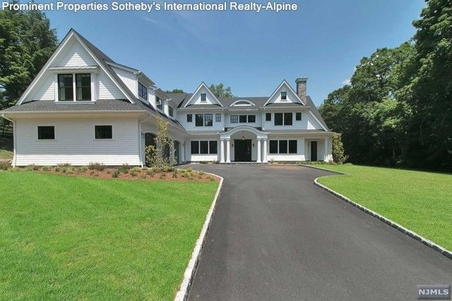 Upper Saddle River Nj >> 49 Stone Ledge Rd Upper Saddle River Nj 07458 Realtor Com