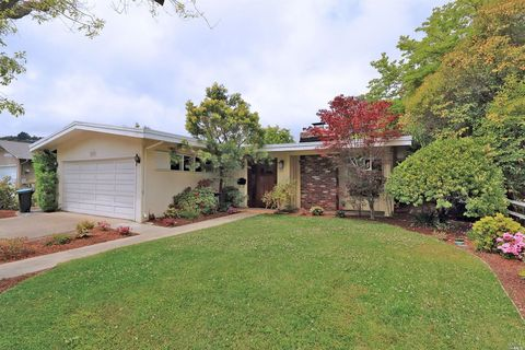 Photo of 859 E Blithedale Ave, Mill Valley, CA 94941